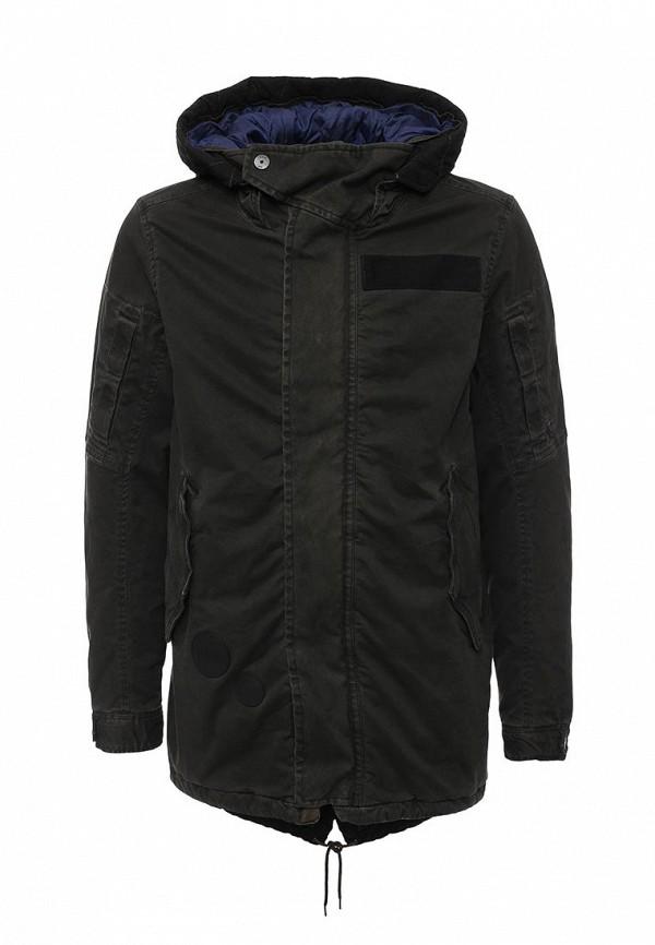 Утепленная куртка G-Star D02381