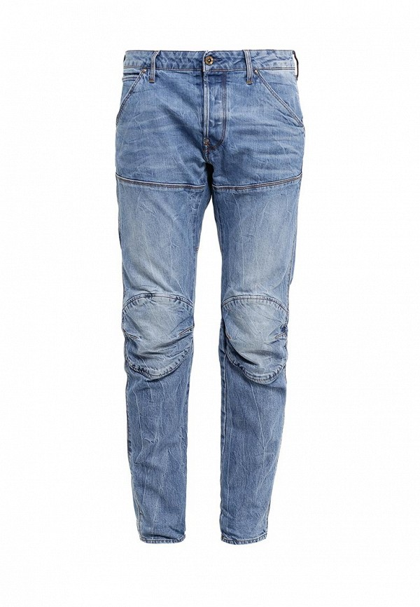 Зауженные джинсы G-Star 51025