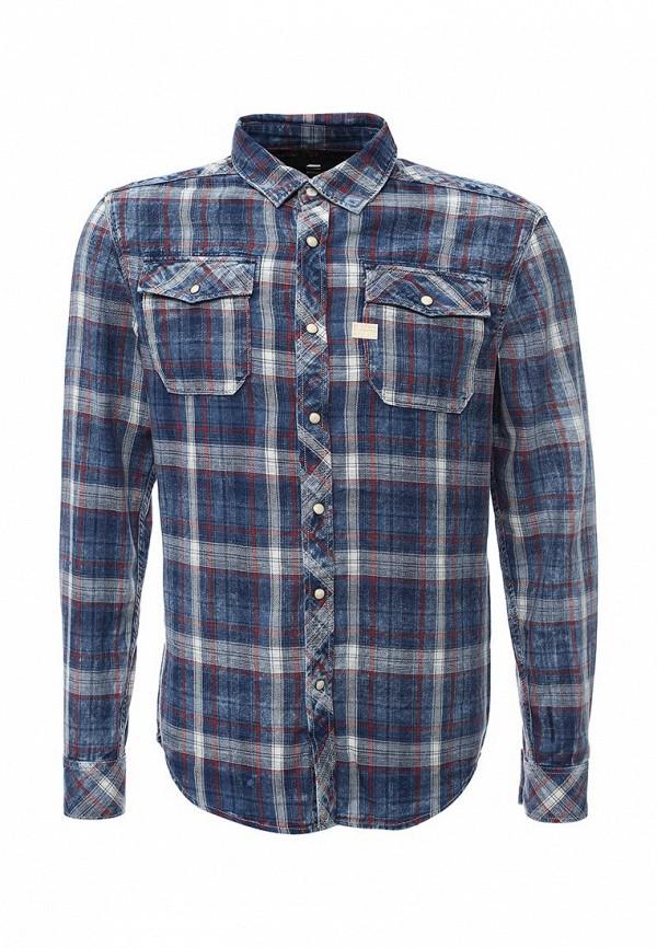 Рубашка с длинным рукавом G-Star D02140