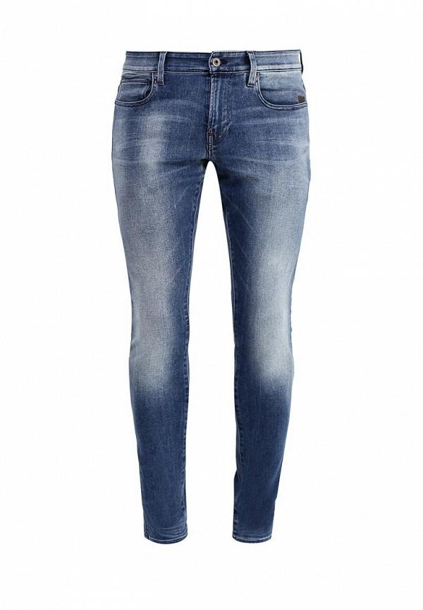 Зауженные джинсы G-Star 51010