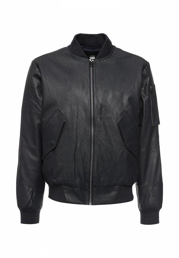 Куртка кожаная G-Star D03513