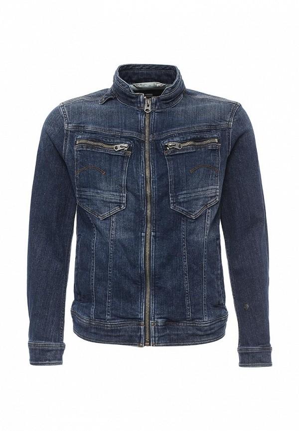 Джинсовая куртка G-Star D04910