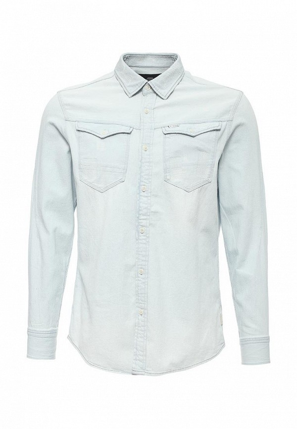 Рубашка джинсовая G-Star D04919