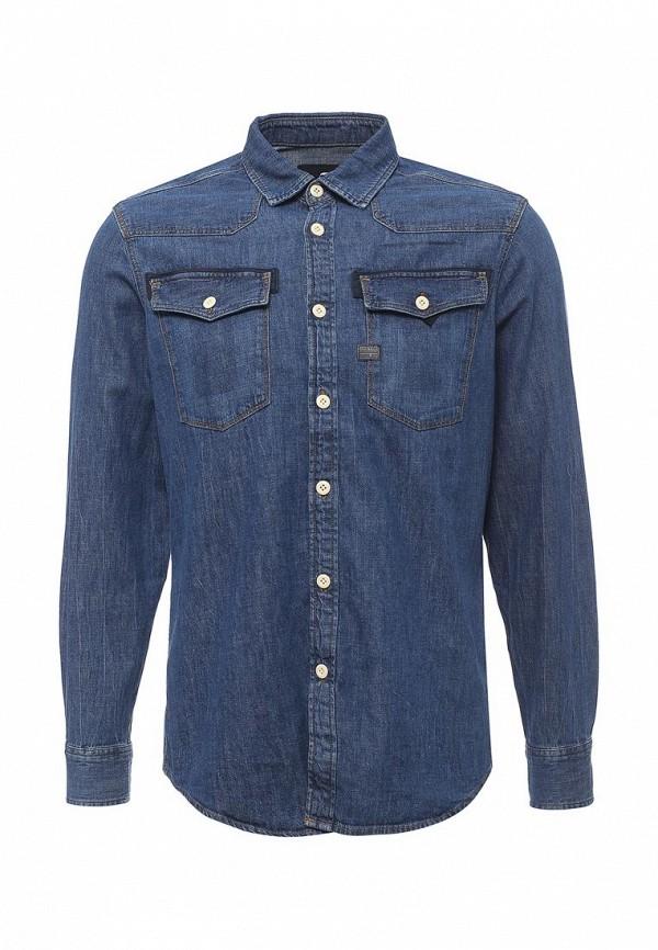Рубашка джинсовая G-Star D04918