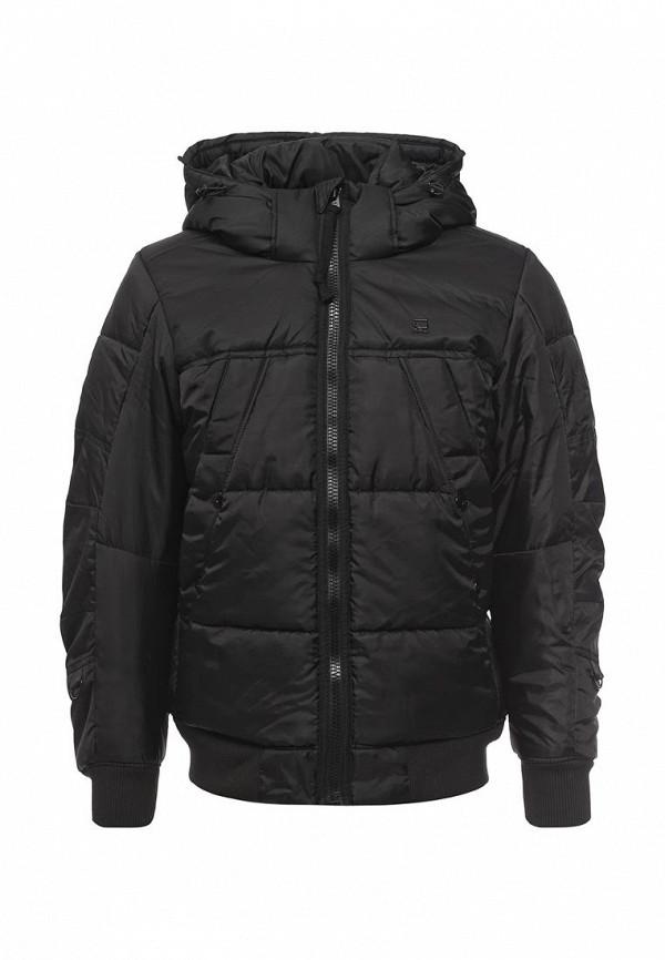 Куртка утепленная G-Star 2018