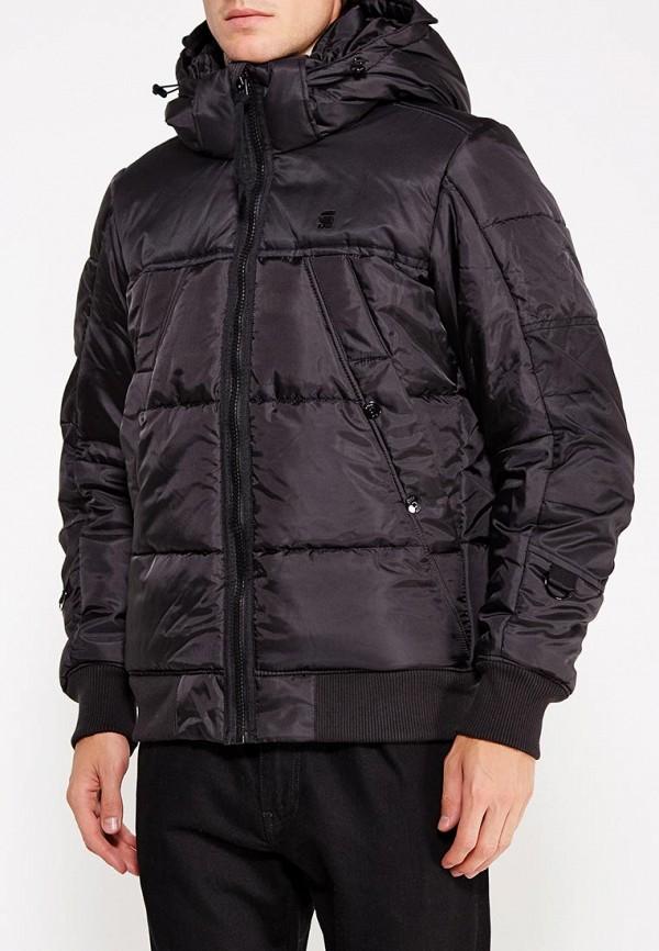 Куртка утепленная G-Star G-Star GS001EMUJD20 женская утепленная куртка g star raw 2410217 gs 2420217 65