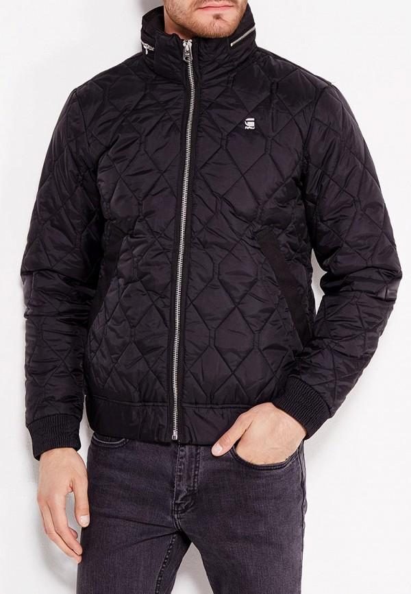 Куртка утепленная G-Star G-Star GS001EMUJN29 женская утепленная куртка g star raw 2410217 gs 2420217 65