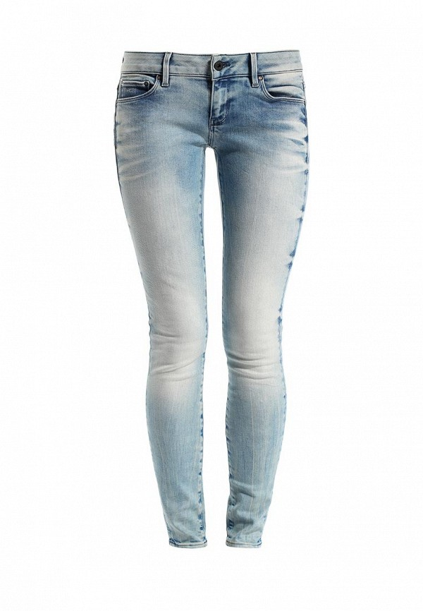 Зауженные джинсы G-Star 60878