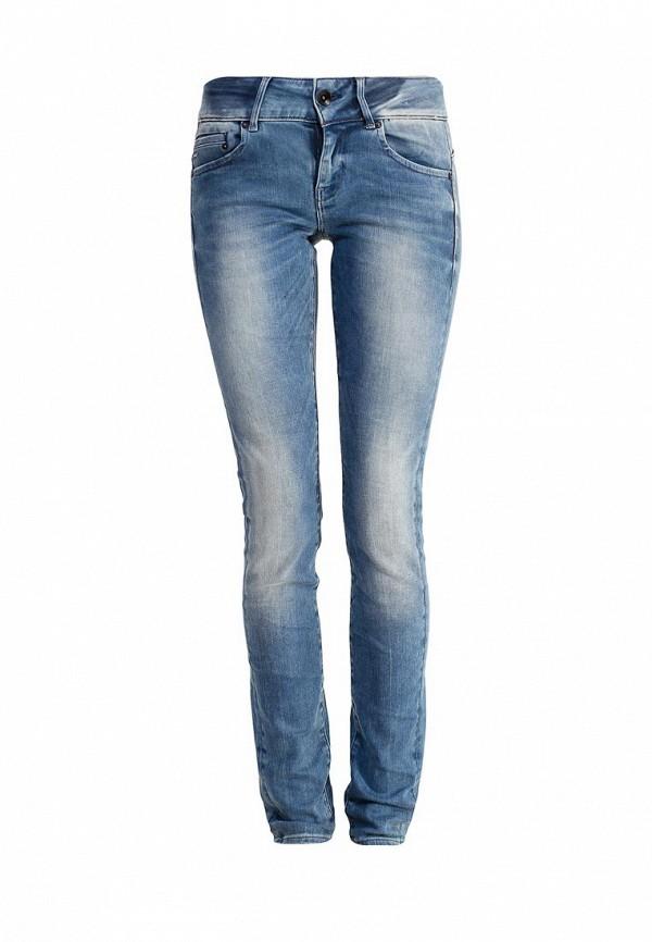 Зауженные джинсы G-Star 60883