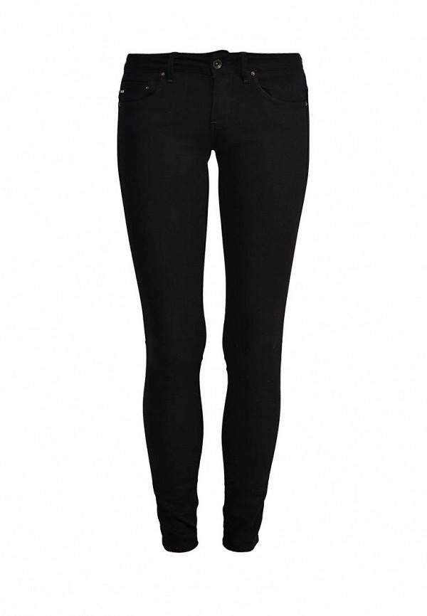 Зауженные джинсы G-Star 60901