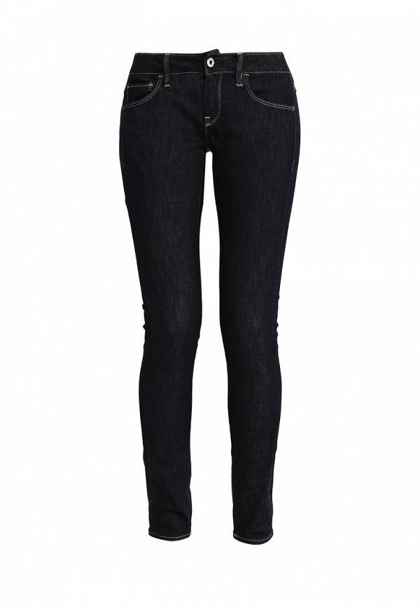 Зауженные джинсы G-Star D01039