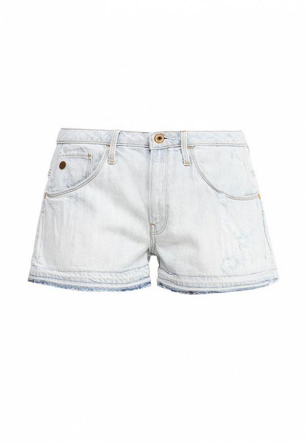 Женские джинсовые шорты G-Star D01107