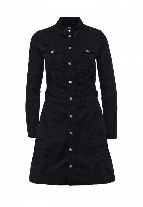 Платье-мини G-Star D01109