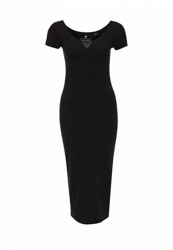 Вязаное платье G-Star D02234