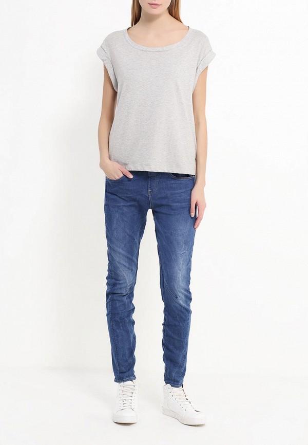 Зауженные джинсы G-Star D02654