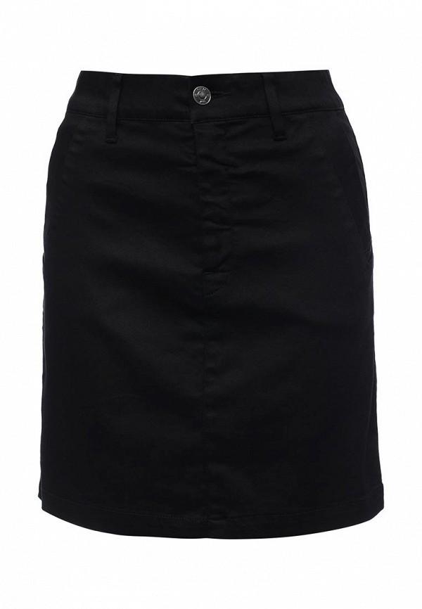 Джинсовая юбка G-Star D02705