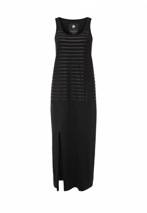 Платье-макси G-Star D02094