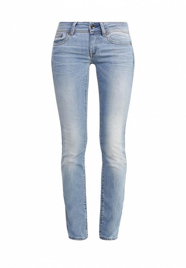 Прямые джинсы G-Star D02153
