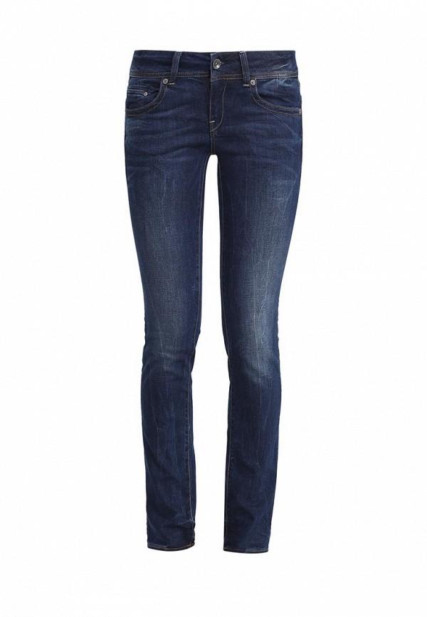 Зауженные джинсы G-Star D02153