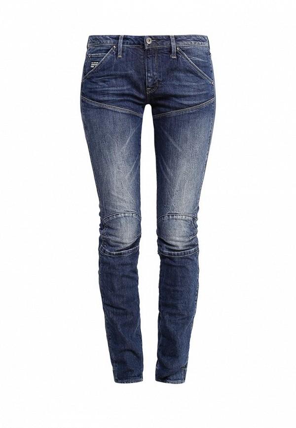 Зауженные джинсы G-Star 60881