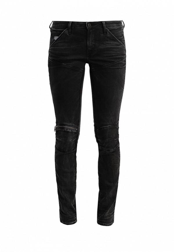 Зауженные джинсы G-Star D03063
