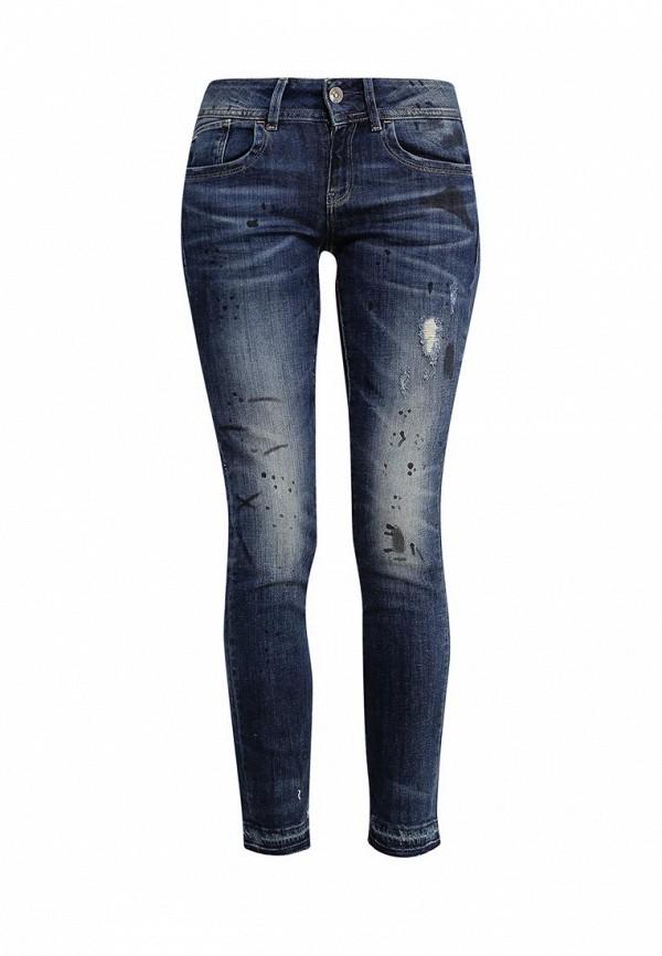 Зауженные джинсы G-Star D04098