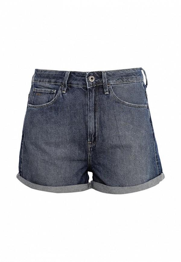 Женские джинсовые шорты G-Star D04047