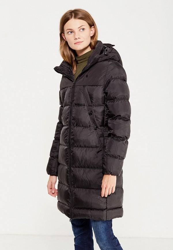 Куртка утепленная G-Star G-Star GS001EWUJC89 женская утепленная куртка g star raw 2410217 gs 2420217 65