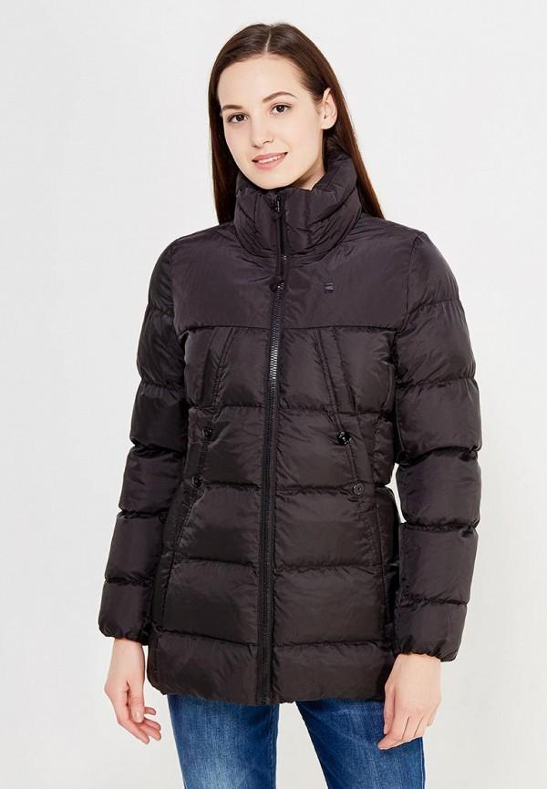 Куртка утепленная G-Star G-Star GS001EWUJC93 женская утепленная куртка g star raw 2410217 gs 2420217 65