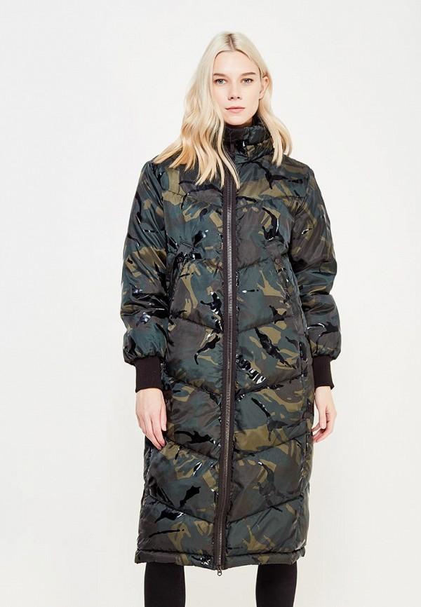 Куртка утепленная G-Star G-Star GS001EWUJD10 женская утепленная куртка g star raw 2410217 gs 2420217 65