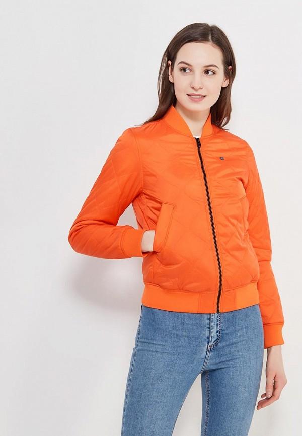 Куртка утепленная G-Star G-Star GS001EWZIG59 женская утепленная куртка g star raw 2410217 gs 2420217 65