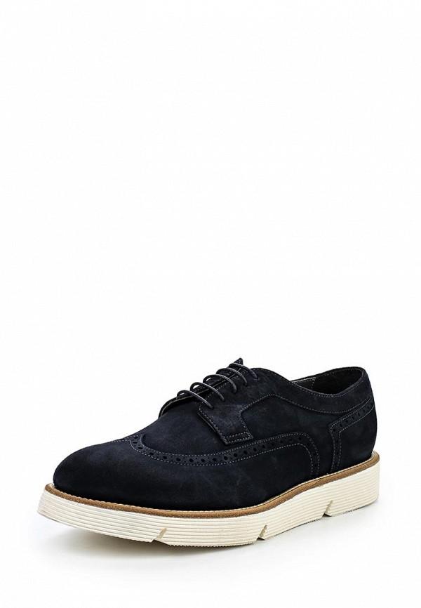 Мужские ботинки Alberto Guardiani GU72121: изображение 1