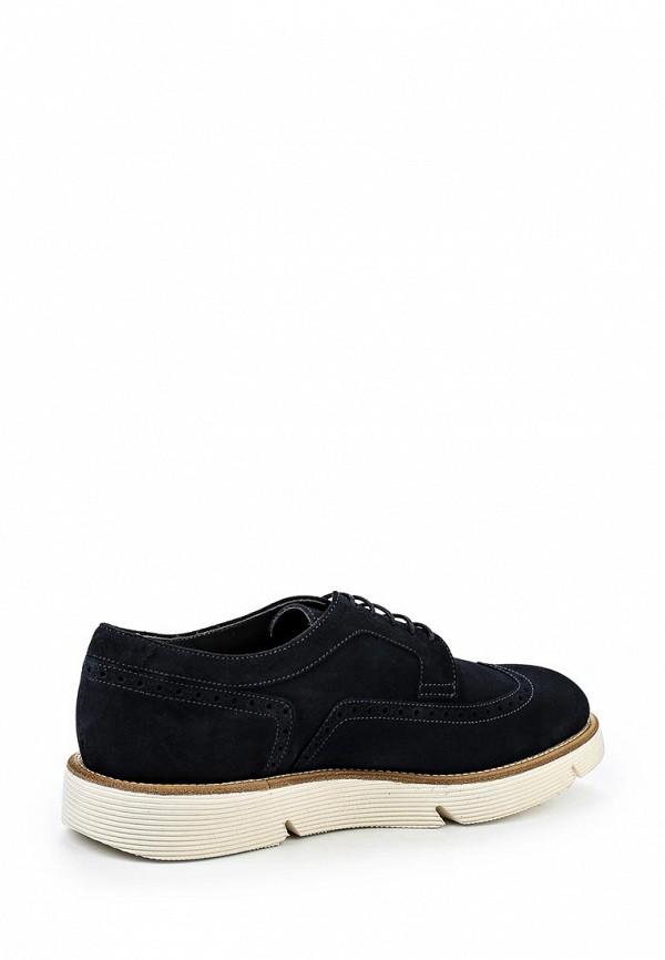Мужские ботинки Alberto Guardiani GU72121: изображение 2