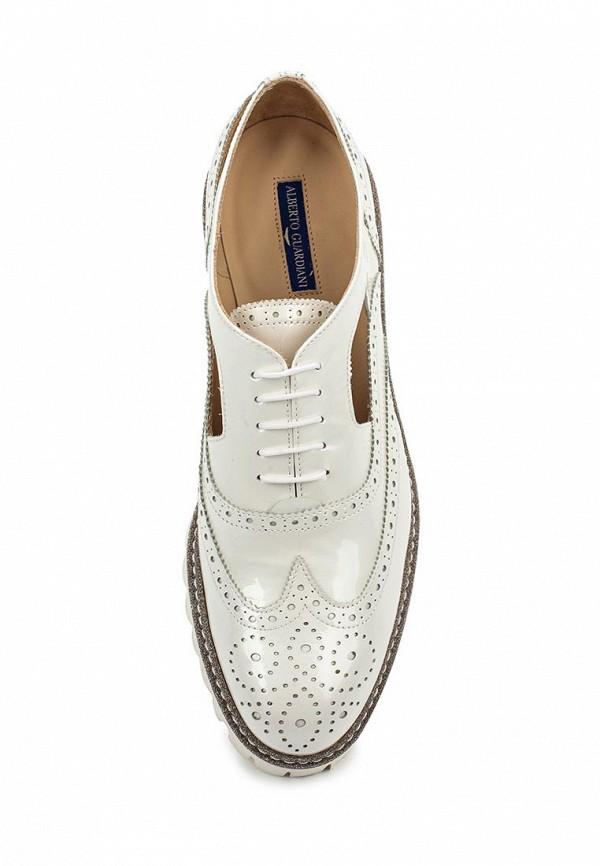Женские ботинки Alberto Guardiani GD34015A: изображение 4