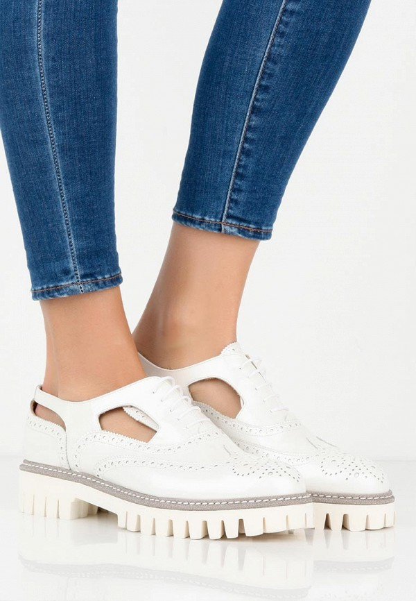 Женские ботинки Alberto Guardiani GD34015A: изображение 5