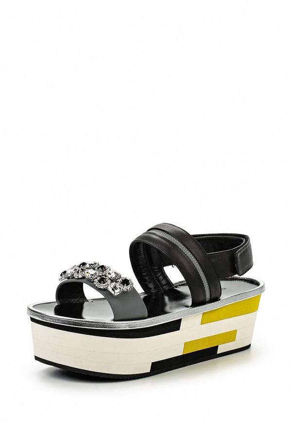 Женские сандалии Alberto Guardiani GD34071C: изображение 1