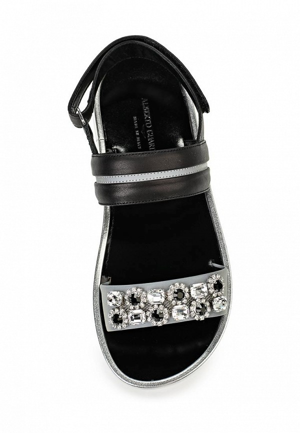Женские сандалии Alberto Guardiani GD34071C: изображение 4
