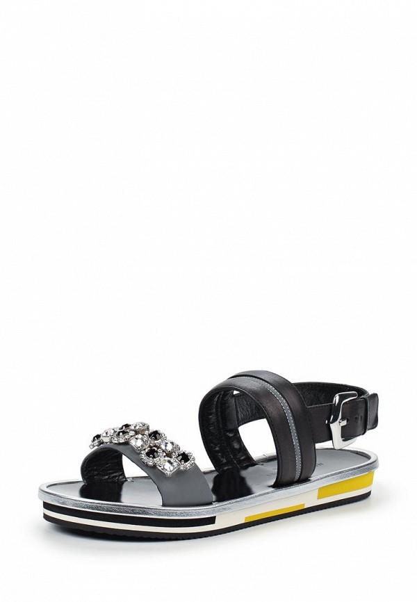 Женские сандалии Alberto Guardiani GD34161C: изображение 1
