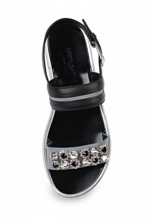 Женские сандалии Alberto Guardiani GD34161C: изображение 4