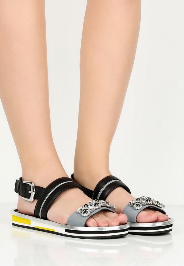 Женские сандалии Alberto Guardiani GD34161C: изображение 5