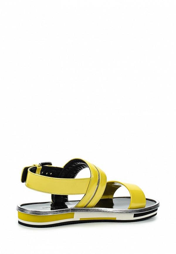 Женские сандалии Alberto Guardiani GD34160B: изображение 2