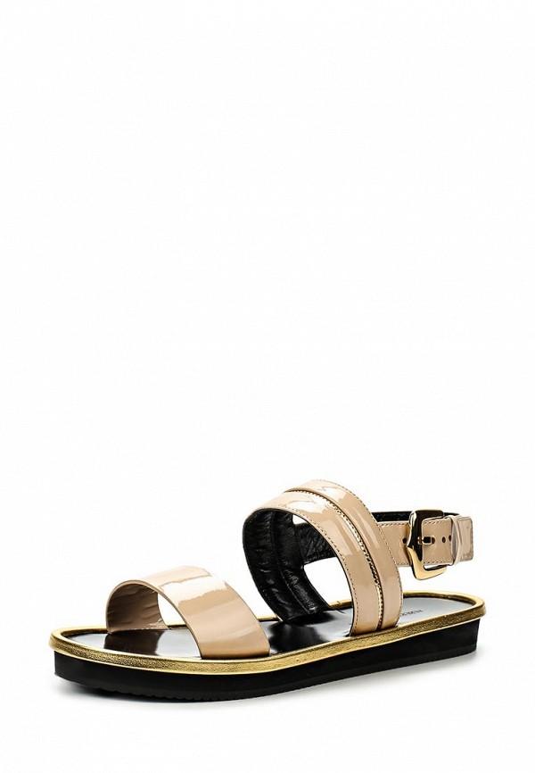 Женские сандалии Alberto Guardiani GD34160B: изображение 1