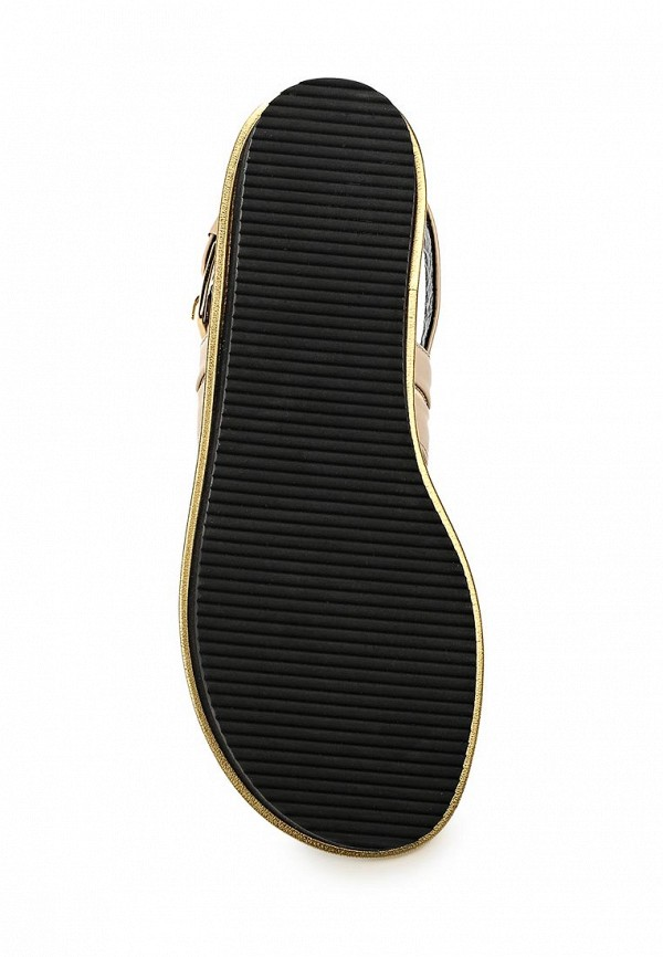 Женские сандалии Alberto Guardiani GD34160B: изображение 3