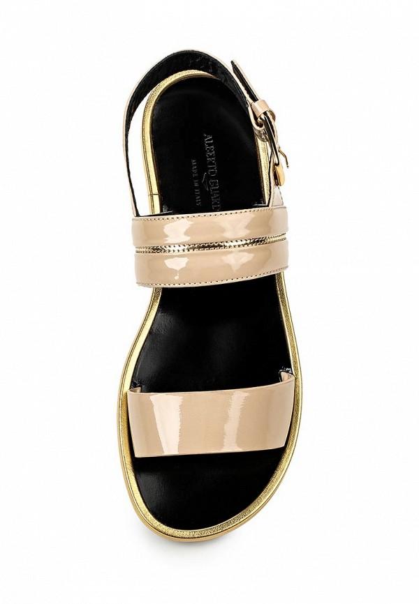 Женские сандалии Alberto Guardiani GD34160B: изображение 4