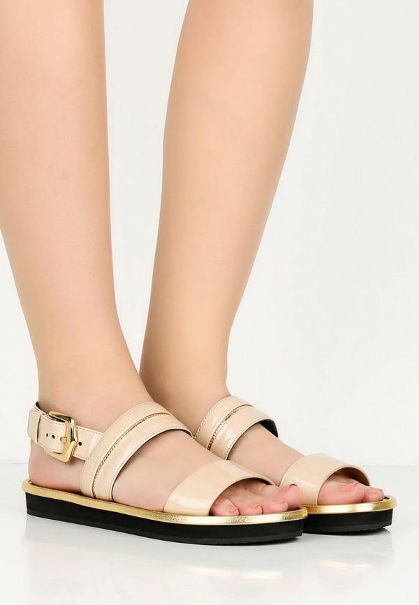 Женские сандалии Alberto Guardiani GD34160B: изображение 5