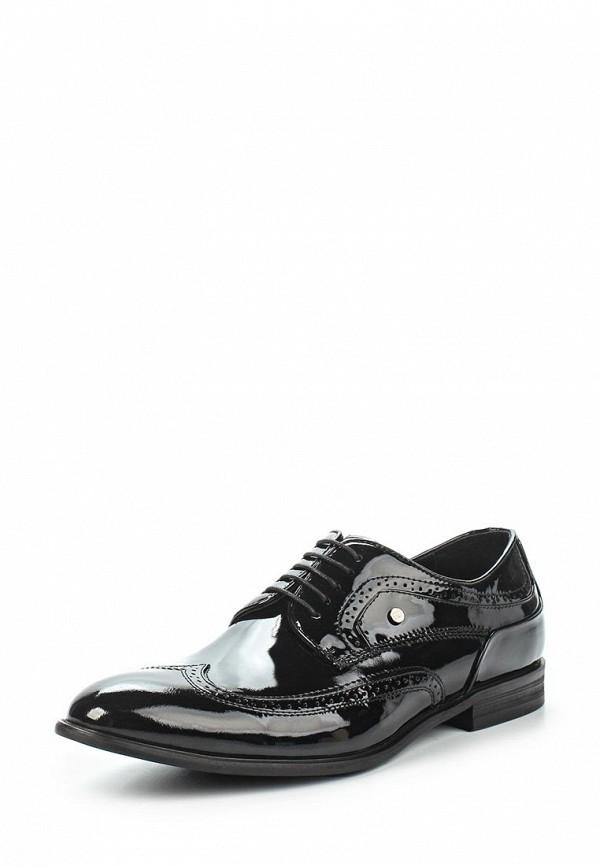 Купить Туфли Guido Grozzi, GU014AMAGLO6, черный, Весна-лето 2018
