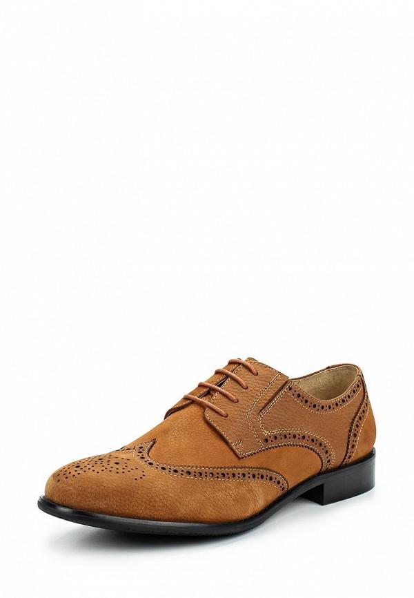 Купить Туфли Guido Grozzi, GU014AMAGLQ1, коричневый, Весна-лето 2018
