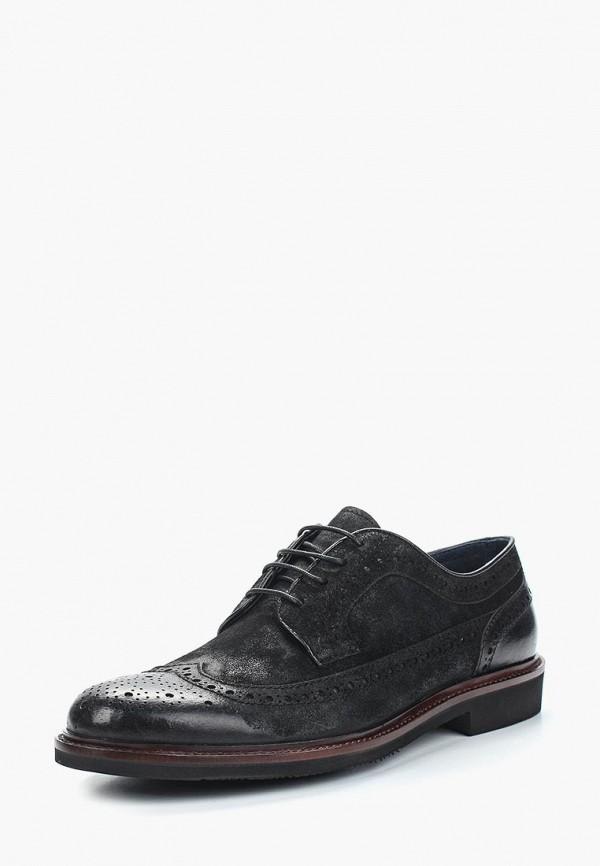 Купить Туфли Guido Grozzi, GU014AMAGLR0, черный, Весна-лето 2018