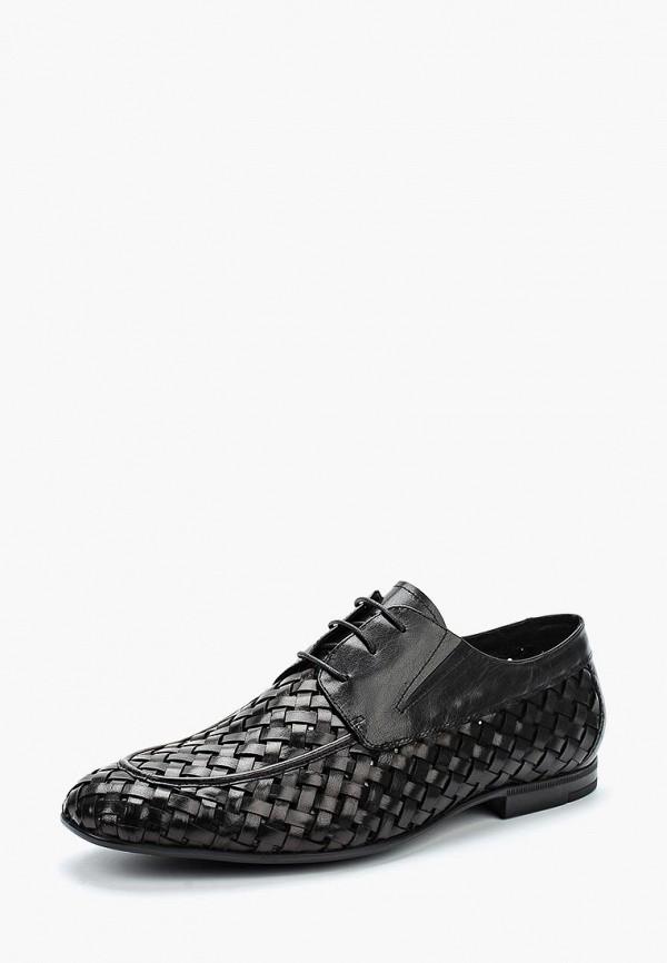 Купить Туфли Guido Grozzi, GU014AMAGLR2, черный, Весна-лето 2018
