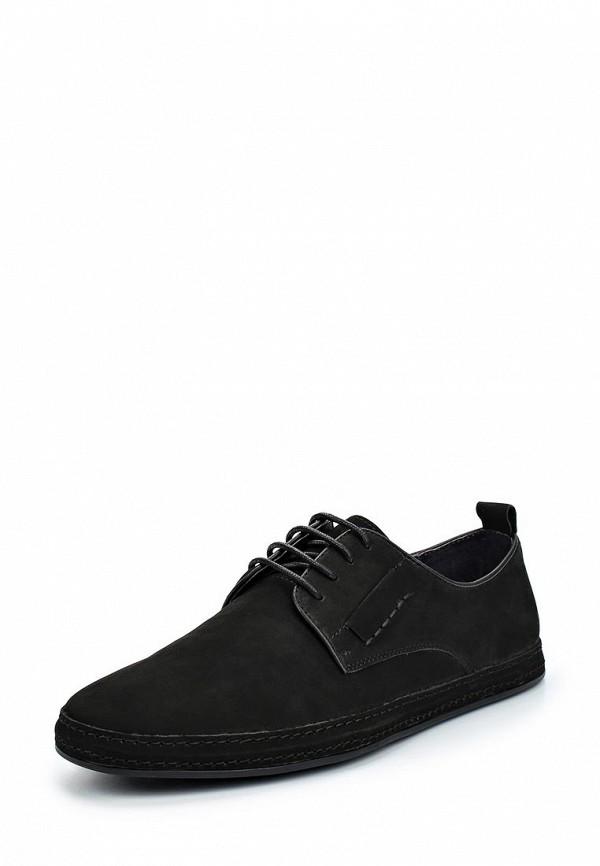 Купить Туфли Guido Grozzi, GU014AMAGLS9, черный, Весна-лето 2018